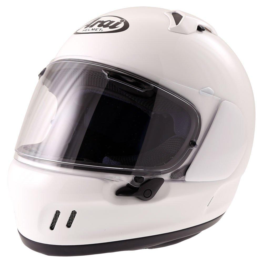 Renegade-V Helmet White