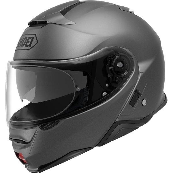 Neotec 2 Helmet Matt Deep Grey