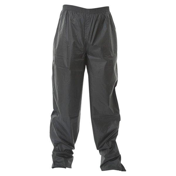 Crazy Trousers Black Waterproofs