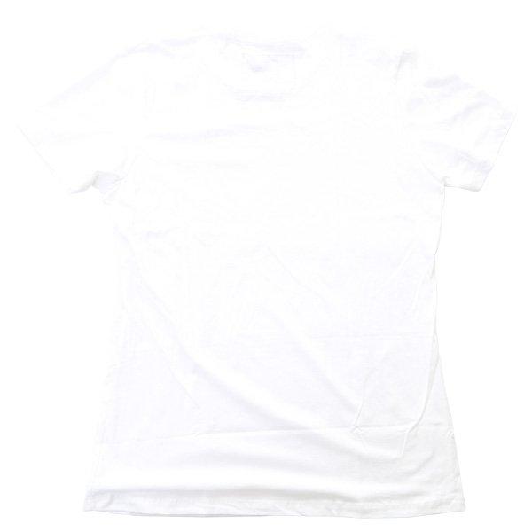 Alpinestars Womens Blaze Ladies White T-Shirt Back