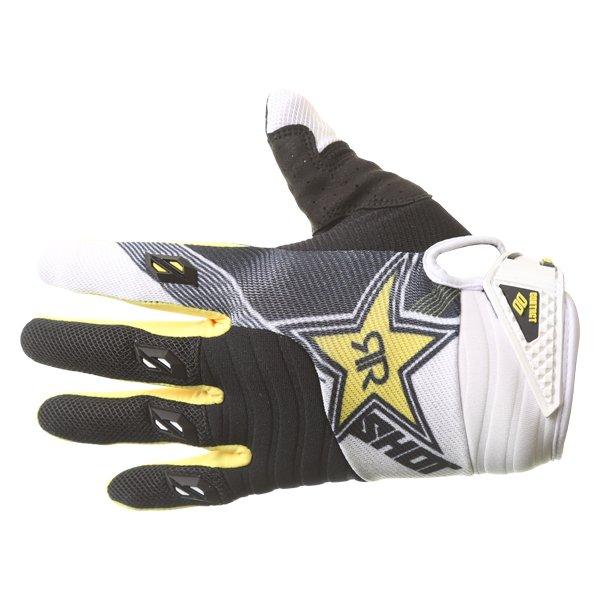 Contact 18 Adult Gloves Rockstar Shot