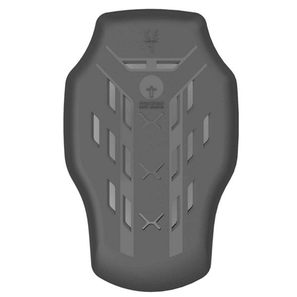 Forcefield Isolater Shape 003 CE Level 1 Black Back Insert