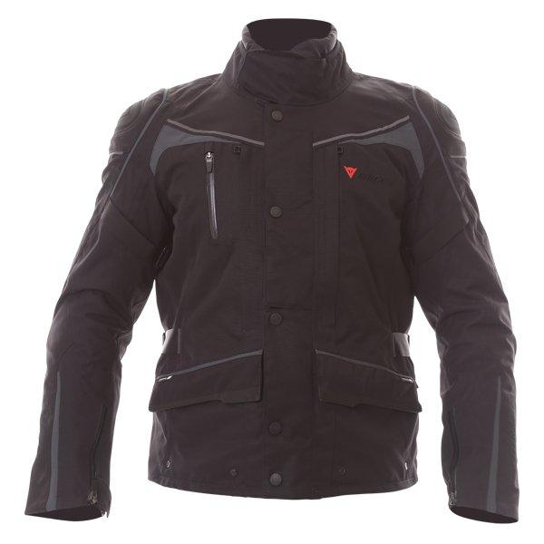 D-Blizzard D-Dry Jacket Black Dainese