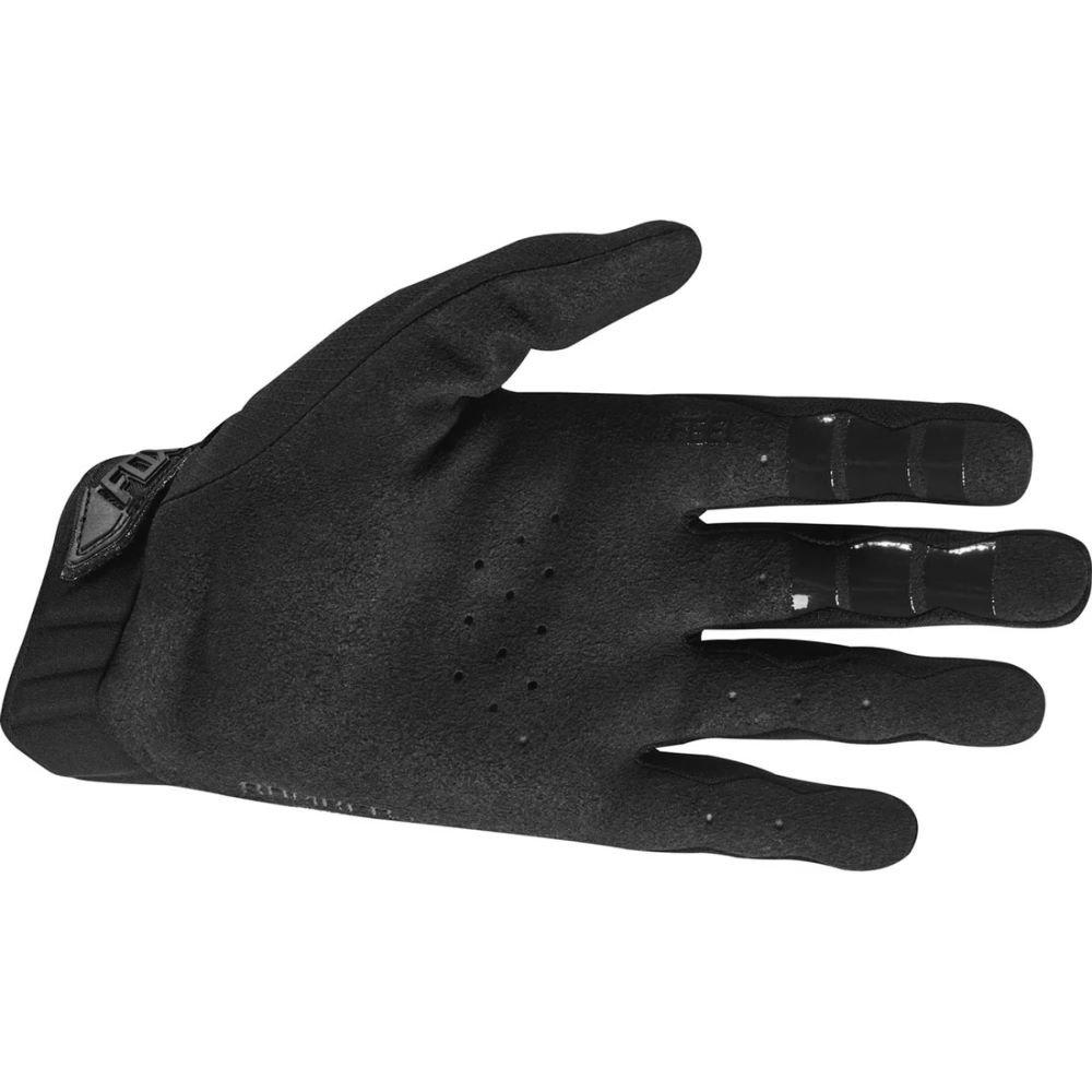 Fox Bomber LT Gloves Black Size: Mens - XL
