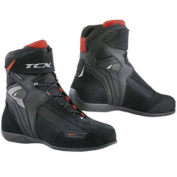Vibe WP Boots Black Boots