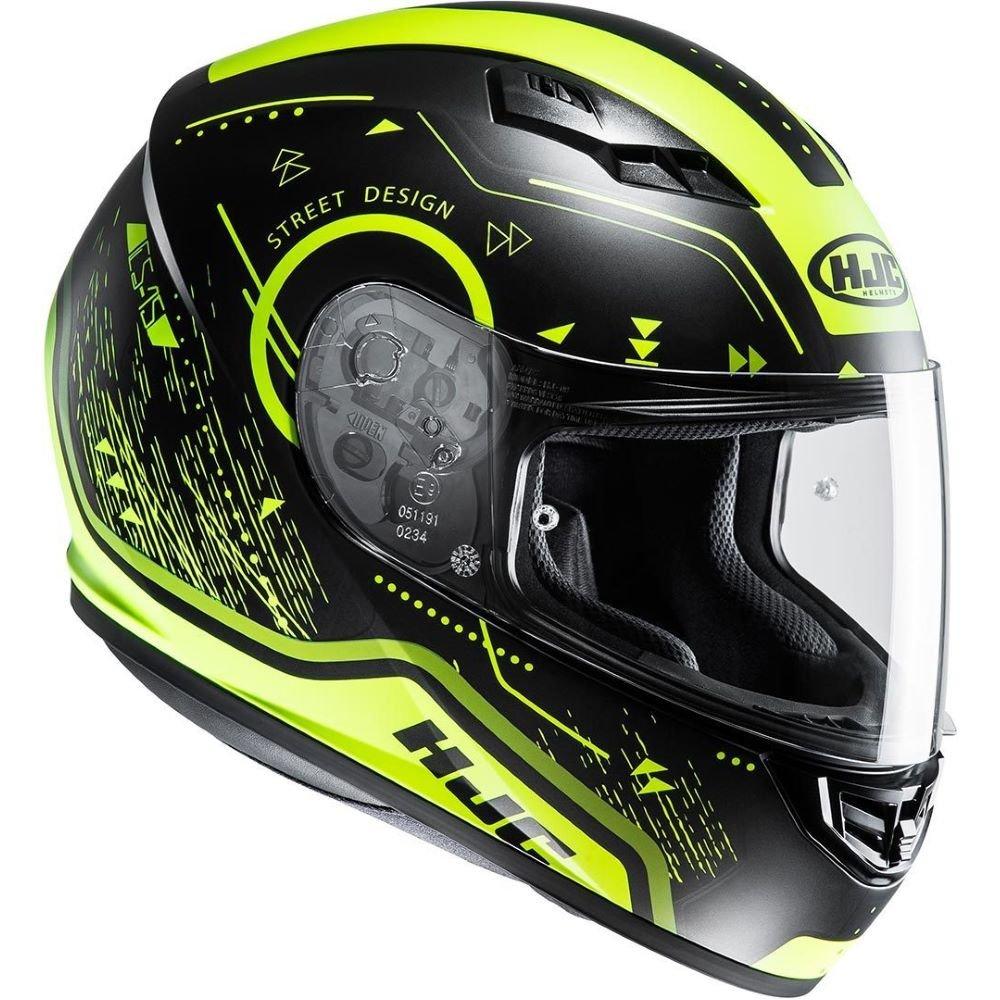 CS-15 Safa Helmet Fluo