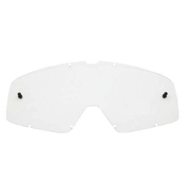 Fox Main Clear Replacement Lens