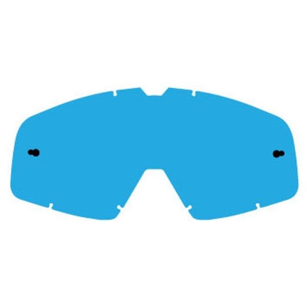 Fox Main Blue Replacement Lens