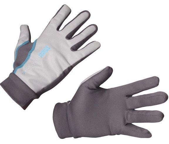 Forcefield Tornado + Gloves Black Size: Mens - L