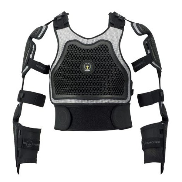 Forcefield Extreme Harness Adventure L2 Size: S