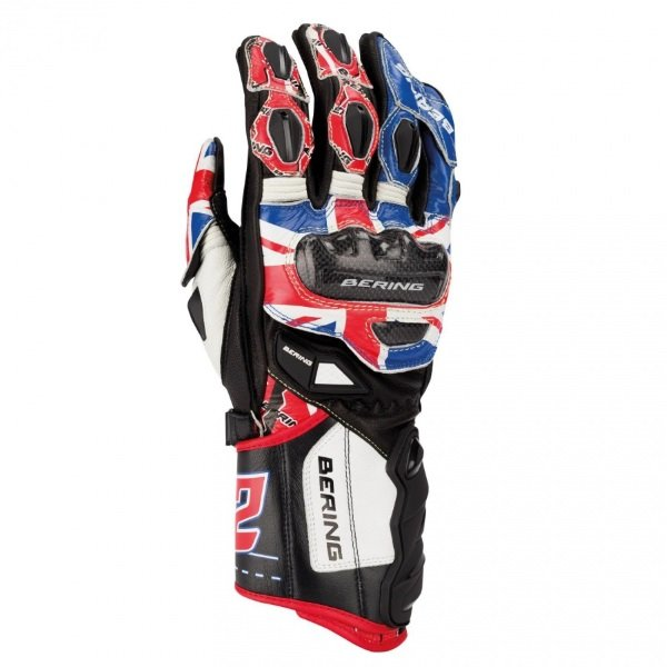 Sam Lowes Rep Gloves Bering Gloves