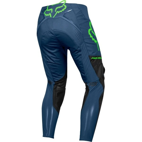 Fox 360 PC Black MX Pants Rear