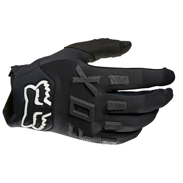 Fox Legion Gloves Black Size: Mens - S