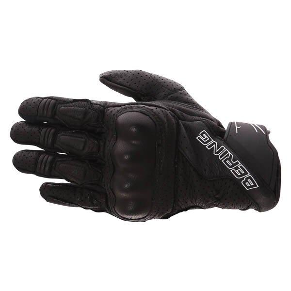 Raven Gloves Black Bering Gloves