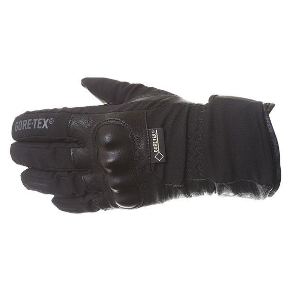 Yucca Goretex Gloves Black Bering Gloves