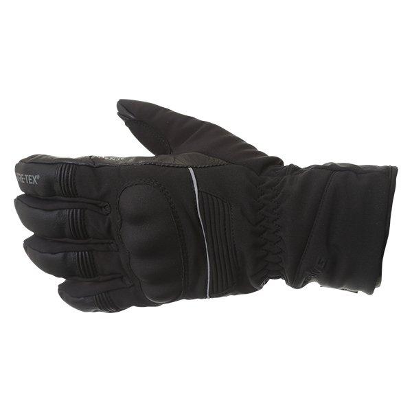 Loky Goretex Gloves Black Bering Gloves