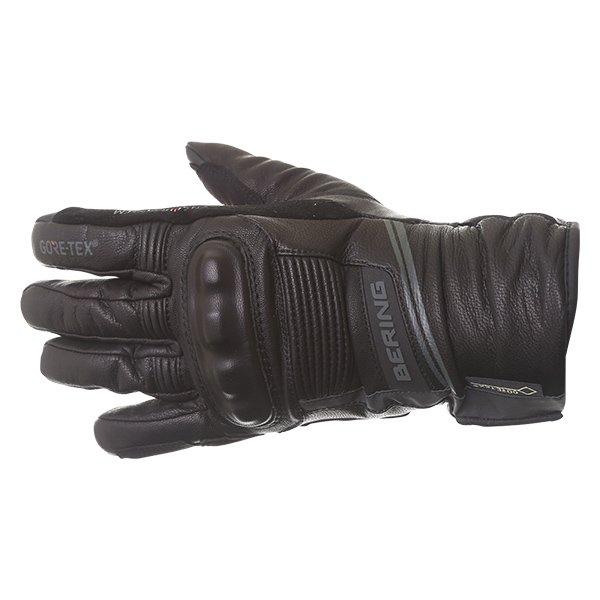 Moya Goretex Gloves Black Bering Gloves