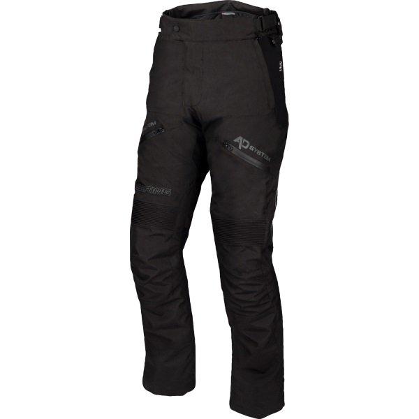 Roller Pants Black Clothing