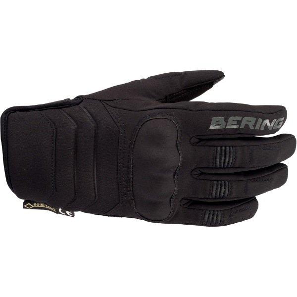 Eksel Goretex Ladies Gloves Black Bering Gloves