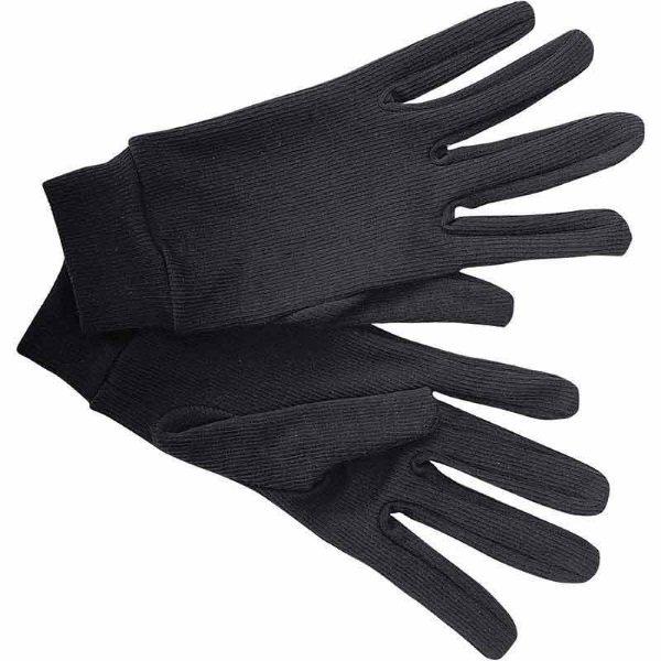 Hands Glove Black Inner Gloves