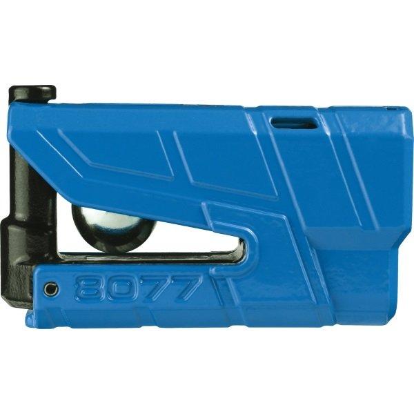Abus Blue Granit Detecto X-Plus 8077