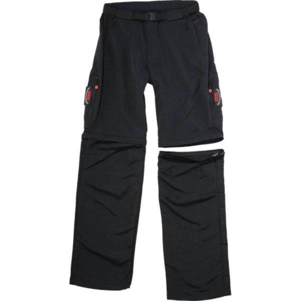 Limerock Pants Black Ladies Casual