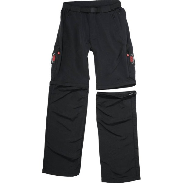 Limerock Pants Black Clothing