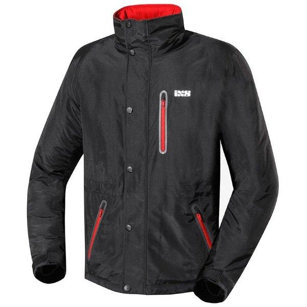 Oakland Jacket Black Workwear