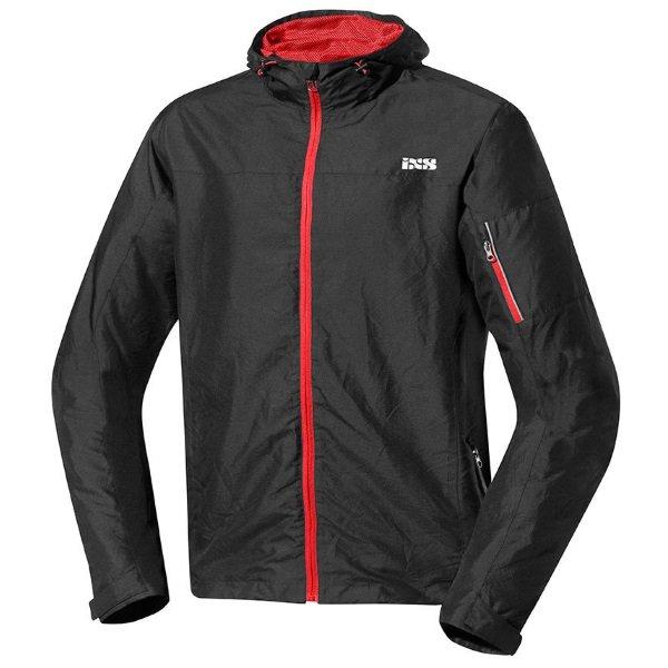 Ruston Jacket Black Workwear