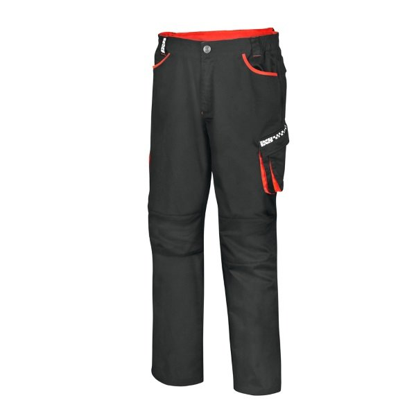 Kentucky Pants Black Clothing