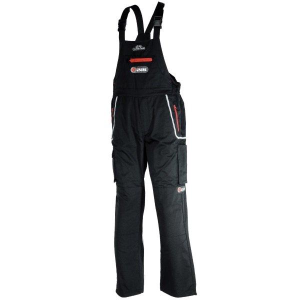 San Diego Pants Black Workwear
