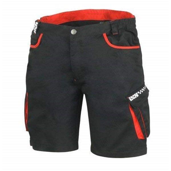 Denton Shorts Black Workwear