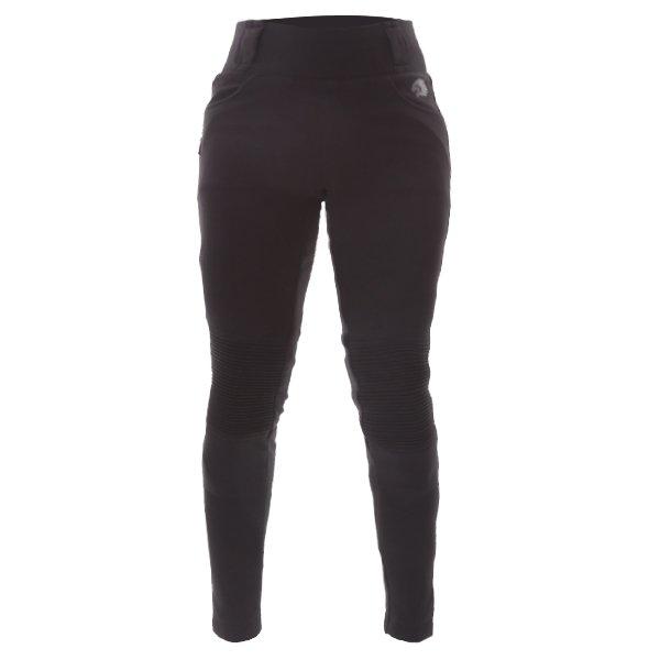 Roxy Leggings Black Ladies