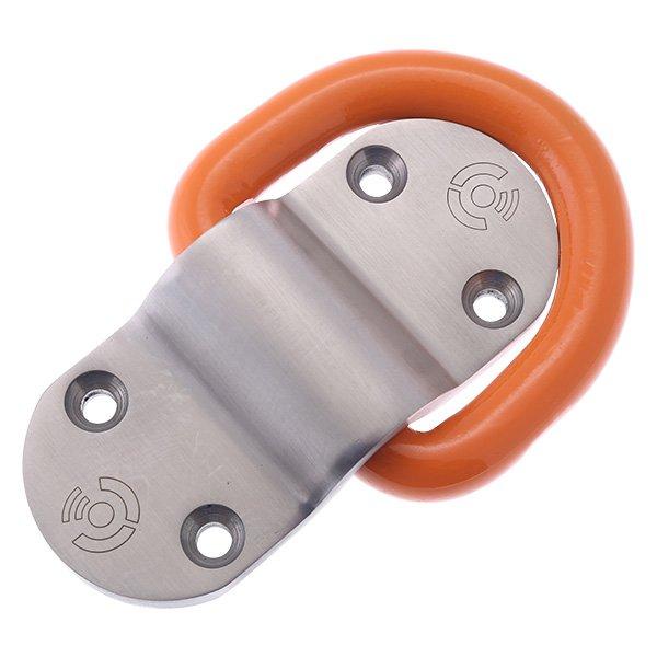 Biketrac Orange Ground Anchor