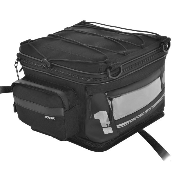 F1 Tail Pack Large 35L Tail Packs