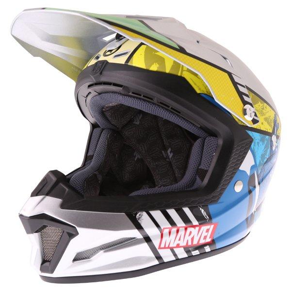 CL-XY II Avengers Helmet Kids Motocross Helmets