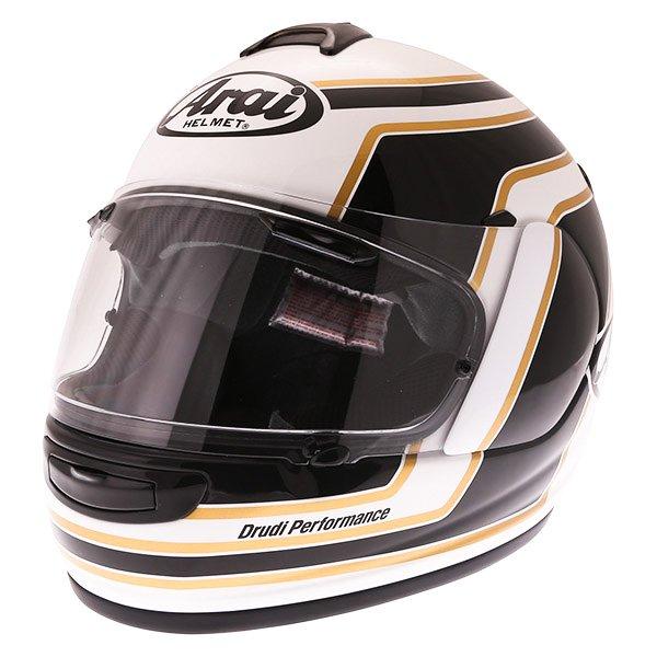 Axces III Matrix Helmet Black
