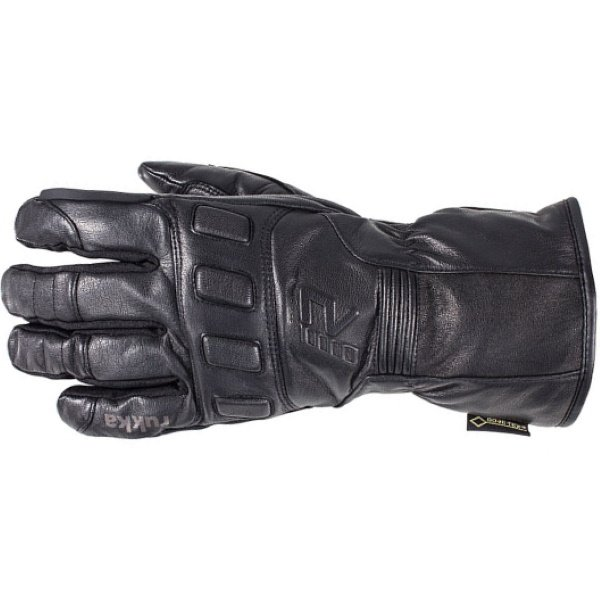 Mars 2 Gloves Black Gloves