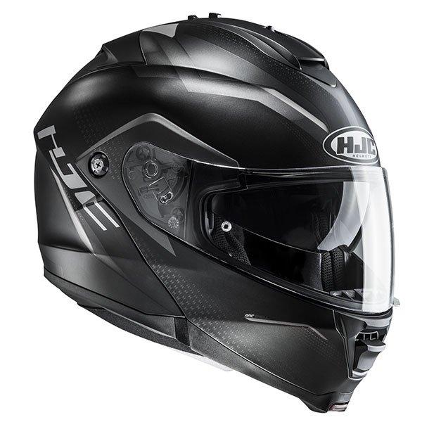 IS-Max 2 Dova Helmet Black
