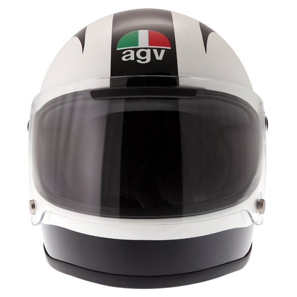 AGV X3000 Nieto Tribute Full Face Motorcycle Helmet Front