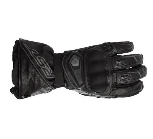 Paragon Heated 2260 CE Gloves Black Winter Gloves
