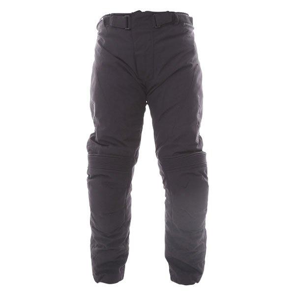 GT CE Mens Textile Jeans Black RST Clothing