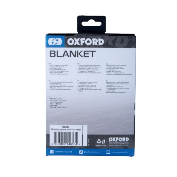 Oxford Products Blanket Blanket