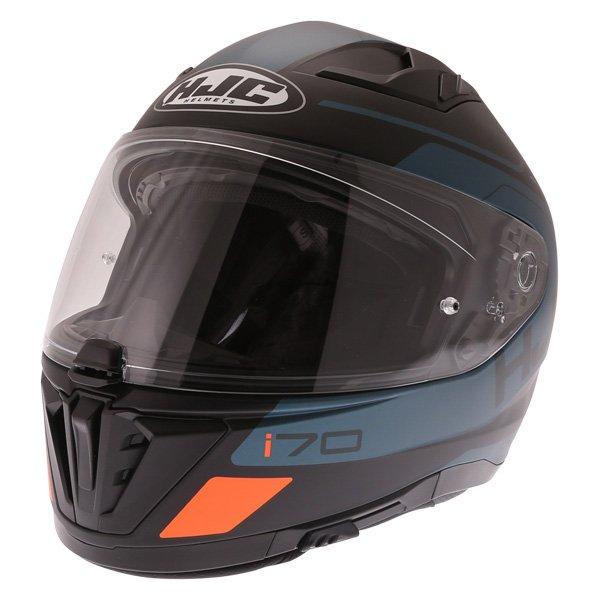 I70 Karon Helmet Orange