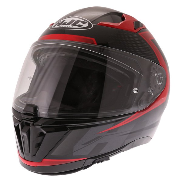 I70 Asto Helmet Red
