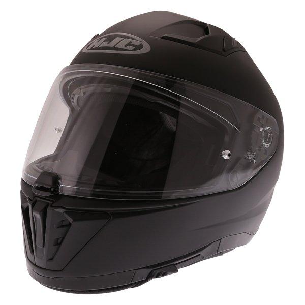 I70 Helmet Matt Black