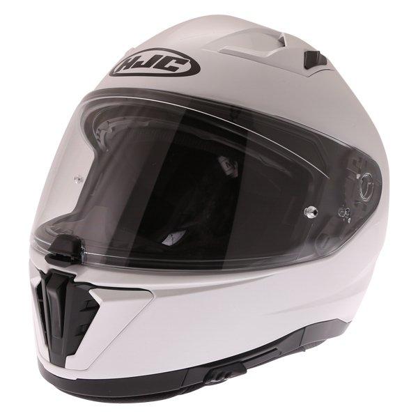 I70 Helmet Pearl White