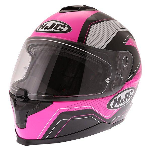 C70 Lianto Helmet Pink
