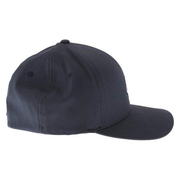 Fox Legacy Flexfit Navy Baseball Cap Right Side