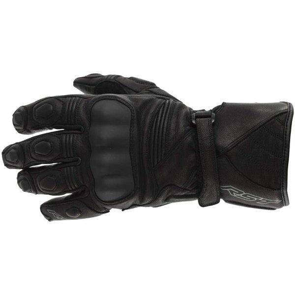GT CE Ladies Gloves Black Ladies